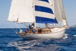 Classic Yacht Racing and Charter