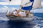 Day Sailing Charters Caribbean.