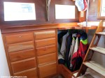 S/Y Desiderata | Wet Area | Interior