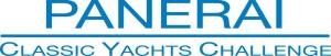 Logo for the Panerai Classic Yachts Challenge